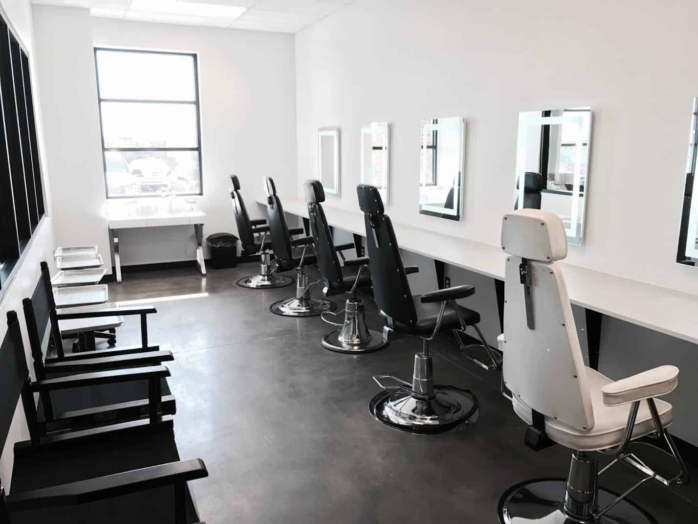 Central oklahoma college oklahoma city for 9309 salon oklahoma city
