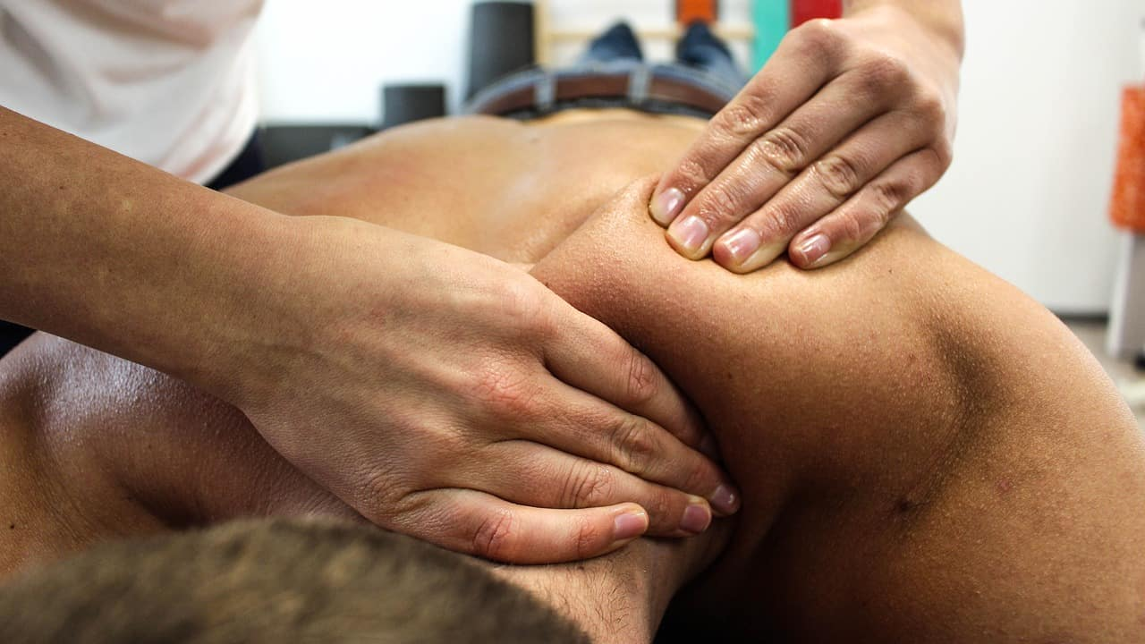 How to Become a Massage Therapist - Central Oklahoma College