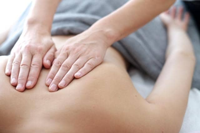 Massage Therapy Program - Central Oklahoma College OKC