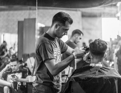 So You Want to Become a Barber? Here's What to Expect